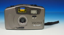 PROTAX QL-835BF Kamera Camera mit 35mm Focus Free - (43808)