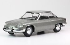 PANHARD 24 CT 1965 1:24 New & Box diecast model car collectible