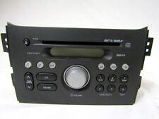 39101-51K0 AUTORADIO OPEL AGILA 1.2 63KW 5P B 5M (2009) RICAMBIO USATO (NON FORN
