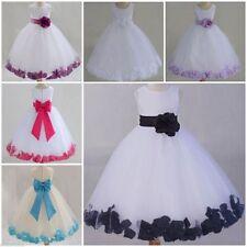 Unbranded Satin Sleeveless & Formal Dresses for Bridesmaids