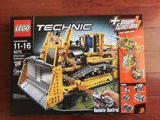 LEGO Technic Motorized Bulldozer (8275) BRAND NEW factory sealed