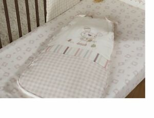 Baby Baxter and Rosie 0-6 month Sleep Bag Nursery Decoration Accessories Gifts