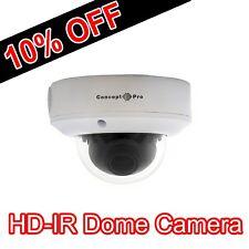 TELECAMERA DOME IR HD-HD-SDI CCTV