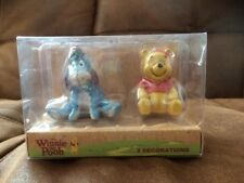 Disney Winnie The Pooh And Eeyore Christmas Tree Decoration Bauble Primark