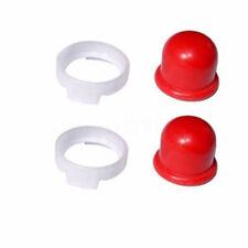 2Pcs Briggs & Stratton Primer Ball Bulb 694394 494408 Craftsman Lawn Mower 3.5