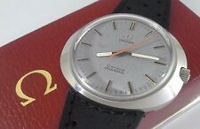 Men's Mechanical (Hand-winding) Polished Oval Wristwatches