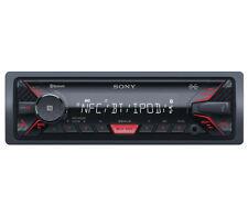 Autorradios Sony 1 DIN para autorradio