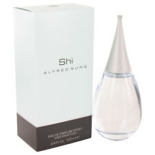 Shi Perfume By ALFRED SUNG FOR WOMEN 3.4 oz Eau De Parfum Spray 401557