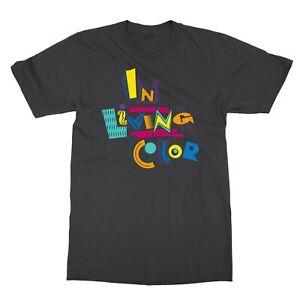 In Living Color 90's Sitcom Men's T-Shirt