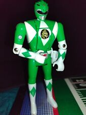 Mighty Morphin Power Rangers Flip Head Green Ranger 1993 Bandai