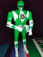 Mighty Morphin Power Rangers Flip Head Green Ranger 1993 Bandai