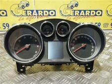 Quadrante Opel ASTRA J 2.0 CDTI A 20 DTH  13460582