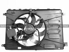 LÜFTER FÜR  Motorkühlung FORD MONDEO IV 2.0 TDCi  2.2 TDCi (07-)  6G918C607GJ