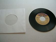"Donna Summer ‎– On The Radio / There Will Always Be A You 7"" 45 RPM Record"