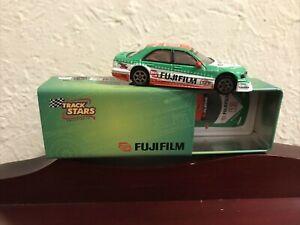 Track Stars V8 SUPERCAR FujiFilm Livery MINT IN TIN