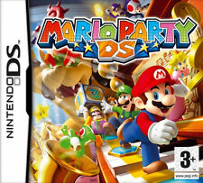 Mario Party Nintendo DS NDS 2ds DSL DSi 3ds Arcade Game UK RELE