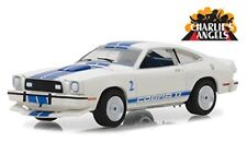 Ford Mustang 2 Cobra 2 1976 Charlie´s Angeli 1/64 Greenlight