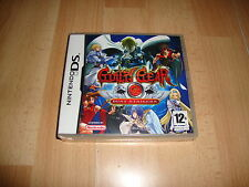 GUILTY GEAR DUST STRIKERS NTR-AG2P-ESP DE THQ PARA NINTENDO DS NUEVO PRECINTADO