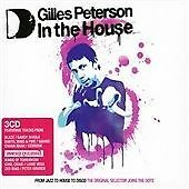 Gilles Peterson - In the House (Mixed by , 2008)