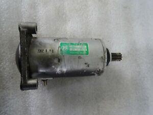 ER3. Hyosung Ga 125 MF4 Starter