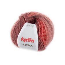 AZTECA von Katia - ROSAS/GRANATES (7859) - 100 g / ca. 180 m Wolle