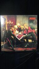 Accept-Russian Roulette-Portrait 1986-Heavy Metal-Album-Vinyl-LP