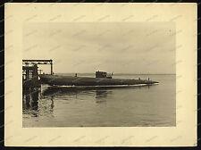 U-Boot-U-flottille-Kriegsmarine-U-Boat-Stapellauf-
