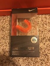 New in Package Nike Adult Pro Hyperflow Flavored Convertible Mouthguard
