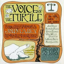 John Fahey - Voice of the Turtle [New CD]