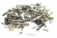 BMW R 850 R 259 Bj.1999 - Engine screws remains small parts engine