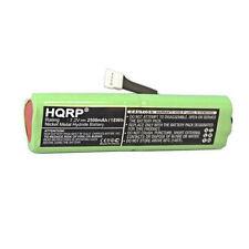HQRP Batería para Fluke 2446641, 3105035, 88M3095, Ti-10, Ti-20, Ti20-RBP, Ti-25