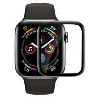 Screen Protector Transparent Protective Film Cover For Apple Watch Easy