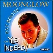Pat Boone - Moonglow/Yes Indeed! [Remastered] (2011)