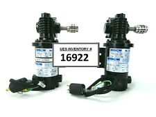 Bison 507-02-133C Right Angle DC Gearmotor 26-999-2004-005 Reseller Lot of 2