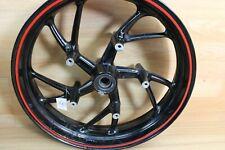 BMW F800S E8ST 06-11 Felge vorne front wheel 17x3.50 344-157