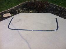 1965-69 Chevrolet Corvair Convertible Top Boot Molding