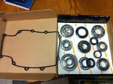 TK 247 Trans Kit   Ford/Mazda M5R1 Trans O.E. Bearings