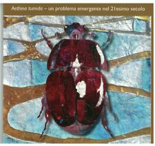 The Small Hive Beetle in Italian by Norman L Carreck ISBN 9780860982791