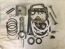 MASTER ENGINE REBUILD kit for KOHLER 10,12,14 hp