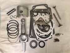 MASTER ENGINE REBUILD kit for KOHLER 10,12,14 hp