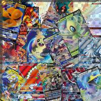 150 Pokemon Cards Bulk Lot - 1x GX|EX|V|Max +16 Rare|Rev|Holos FREE TRACKING