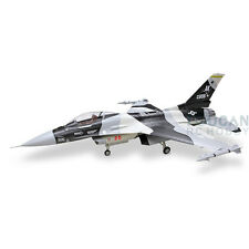 HSD Arctic Camo Turbine F16 Hydrualic Gears RC PNP Plane Model Contact for More