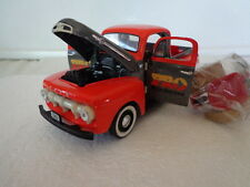 CROWN JEWELS COLLECTION 1:24 DIECAST 1952 FORD F-1 PICKUP PRO HARDWARE