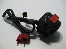 Lenkerarmatur Lenkerschalter Schalter rechts Honda CBR 600 F, PC31, 95-96