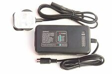 Battery Charger for Powakaddy Lithium LiFePO4 - 10.5mm DC Jack - 2 Year Warranty