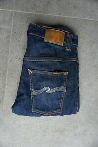 Nudie Denim Jeans - Size 31/32 (please see description)