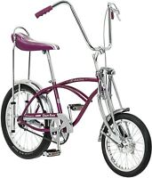 SCHWINN GRAPE KRATE 2020 Edition Bike Bicycle 20 Inch New IN Box 1 of 500 Made