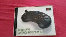 Sega Mega Drive Controller Pad Professional Made In Japan