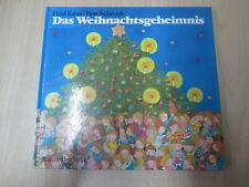 Heidi KAiser - DAS WEIHNACHTSGEHEIMNIS - HC - Annete Betz Verlag
