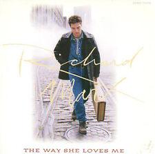 ★ MAXI CD Richard MARX The way she loves me - PROMO US 2-TRACK Jewel case RARE ★